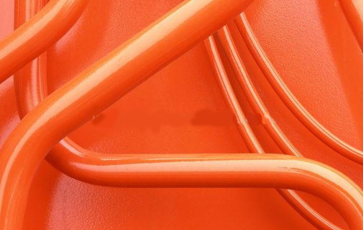 PLANETA Constro & Interiors Pvt. Ltd, Anti corrosive paint